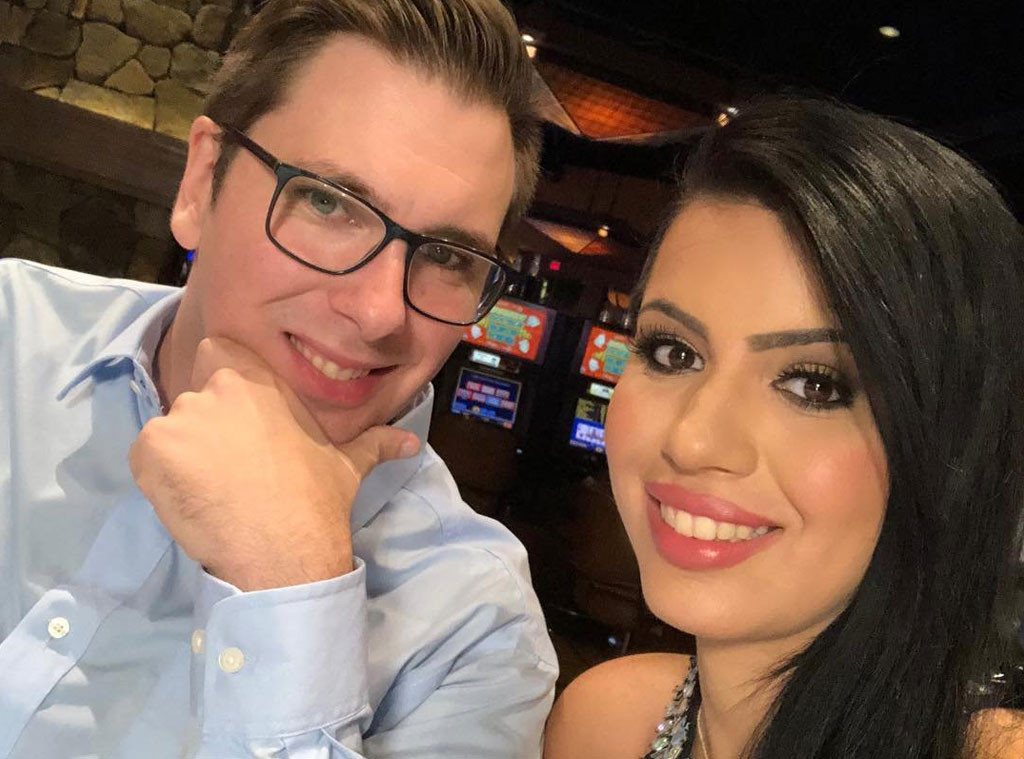 90 Day Fiancé's Colt Johnson Says He