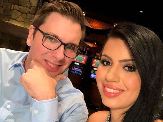 <i>90 Day Fianc&eacute;</i>&rsquo;s Larissa Dos Santos Lima Denies Threatening Suicide During Argument With Colt Johnson