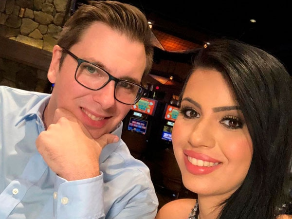 <i>90 Day Fianc&eacute;</i>'s Larissa Dos Santos Lima No Longer Facing Domestic Battery Charges