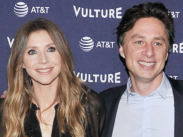 <i>Scrubs</i> Cast Has the Biggest Reunion Since Show Ended 8 Years Ago