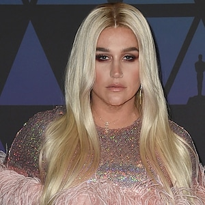 Kesha, 2019 Governor's Awards