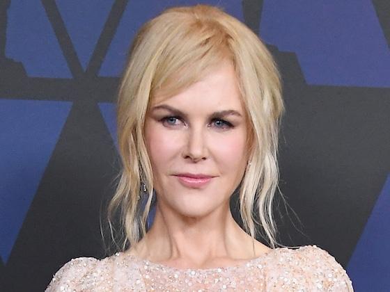 Nicole Kidman, Rami Malek, Melissa McCarthy and More Stars Shine at 2018 Governors Awards