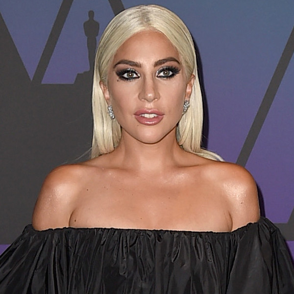 Lady Gaga, 2019 Governor's Awards