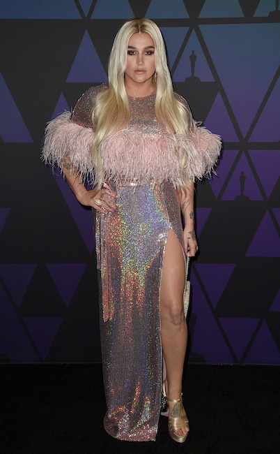 Kesha, 2019 Governor's Awards