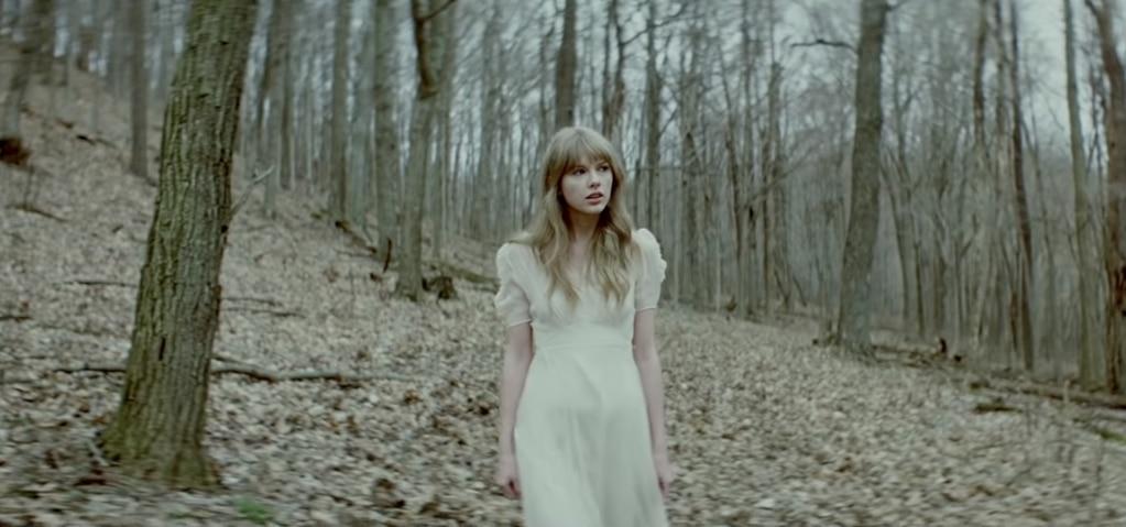 Taylor Swift, Safe & Sound