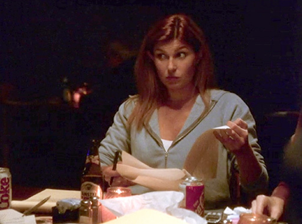 Connie Britton, The West Wing