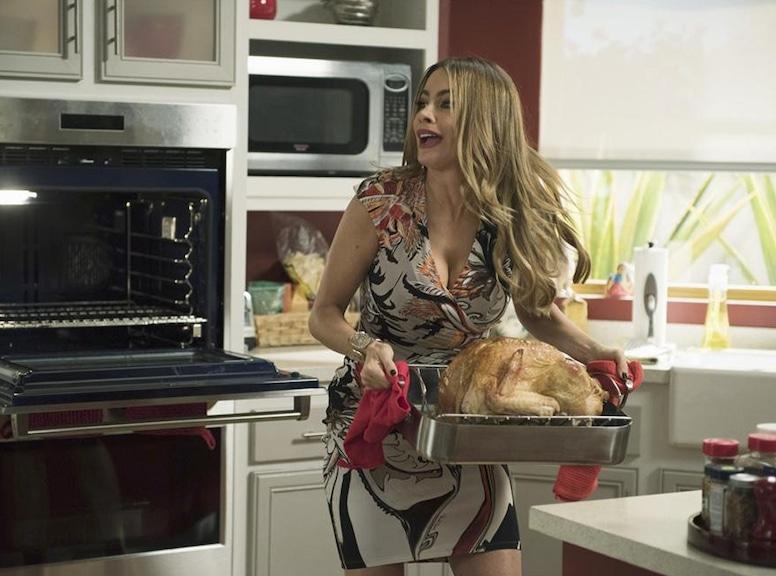 Modern Family, Thanksgiving