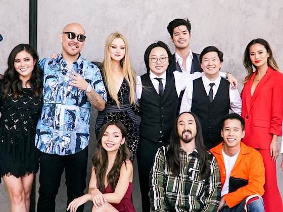 """Watch BTS and Steve Aoki's """"Waste It on Me"""" Music Video Starring an All Asian-American Cast"""