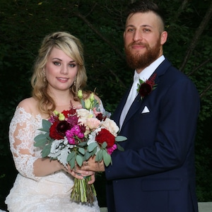 Married at First Sight, Luke Cuccurullo, Kate Sisk