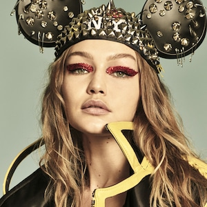 ESC: Chaos Magazine, Mickey Mouse at 90, Embargoed
