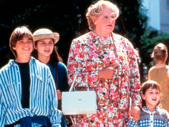 The <i>Mrs. Doubtfire</i> Musical Is Coming to Broadway Sooner Than Expected