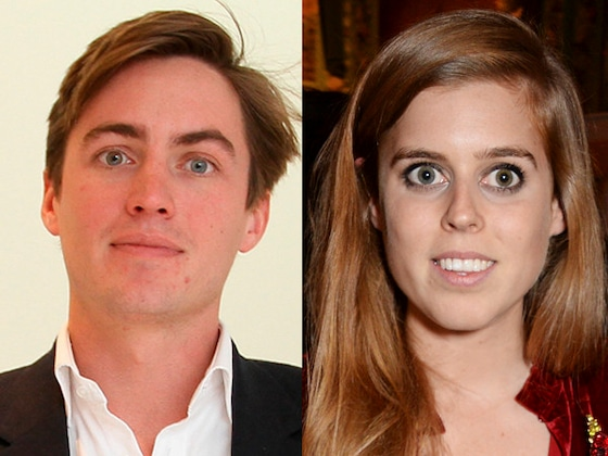 Princess Beatrice Has a Rumored New Boyfriend: Why Edoardo Mapelli Mozzi Is a Total Catch
