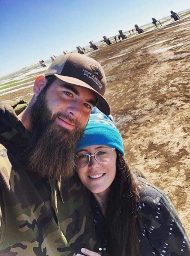 Jenelle evans 39 vacation sparks controversy after david - Dave sparks instagram ...