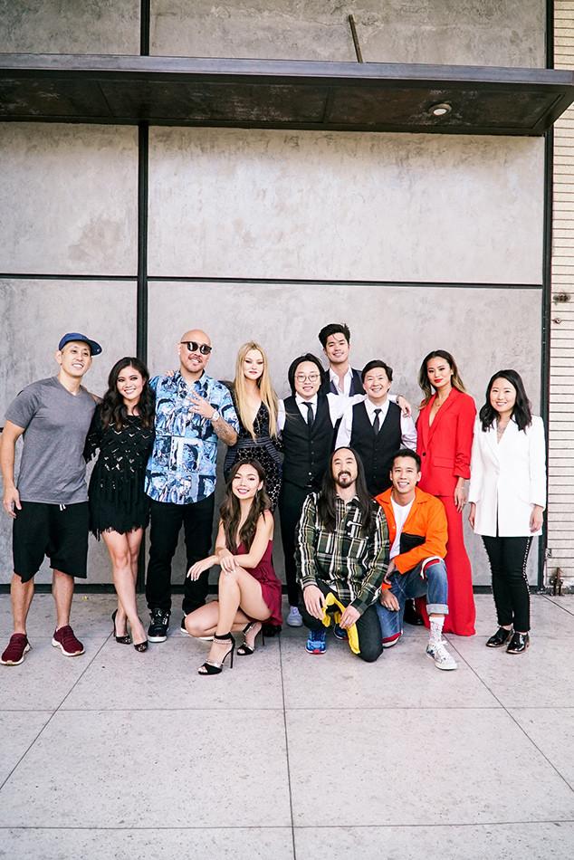 BTS e Steve Aoki lançam clipe de Waste It On Me com elenco todo asiático