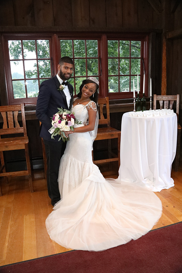 Married at First Sight, Kristine Killingsworth, Keith Dewar