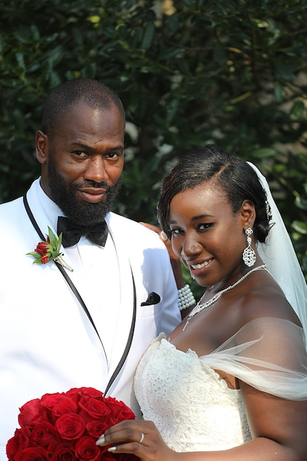 Married at First Sight, Will Guess, Jasmine McGriff