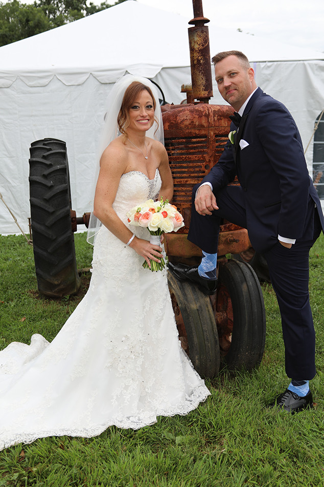 Married at First Sight, Stephanie Sersen, AJ Vollmoeller