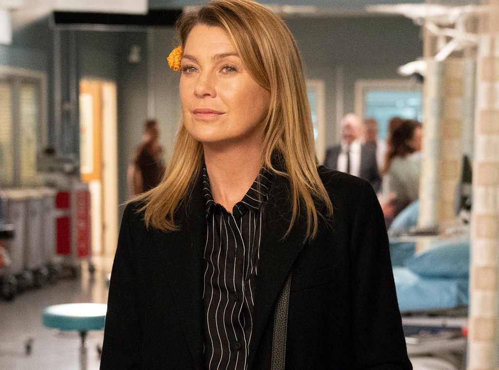 How And Why Greys Anatomy Brought Back All Those Dead Characters