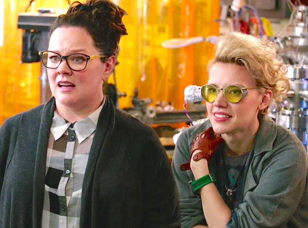 Get Ready to LOL as We Celebrate Kate McKinnon's Birthday