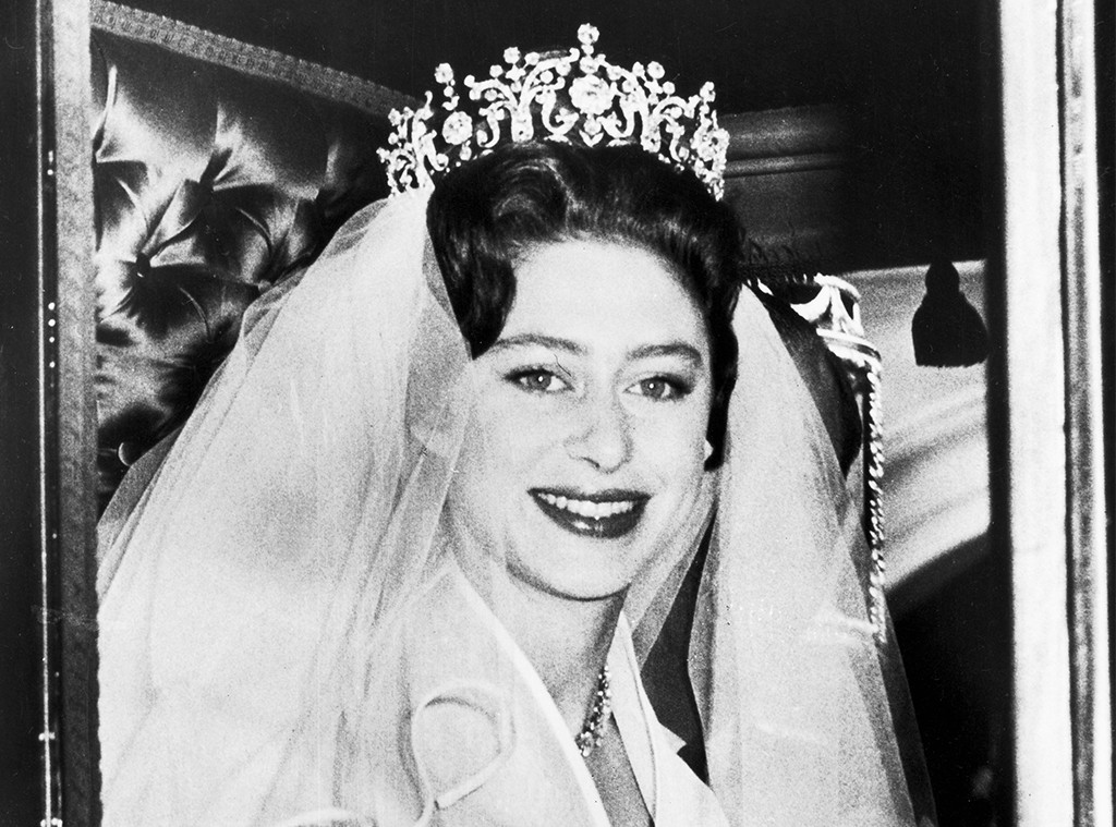 Princess Margaret, Wedding