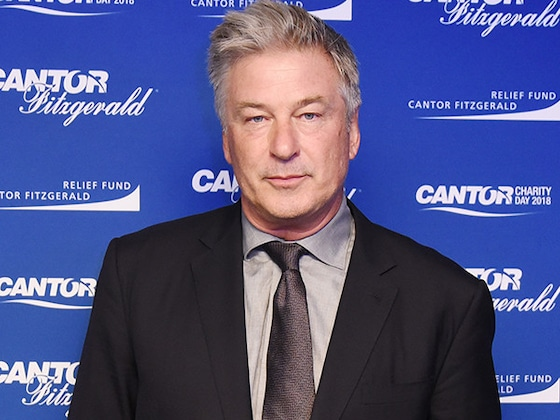 Alec Baldwin Pleads Guilty to Harassment After Parking Spot Arrest