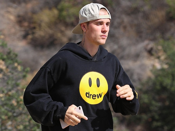 "Justin Bieber Details ""Deep-Rooted Issues"" He's Working on Before Musical Comeback"