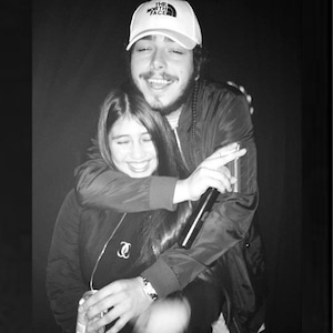 Post Malone, Ashlen Diaz