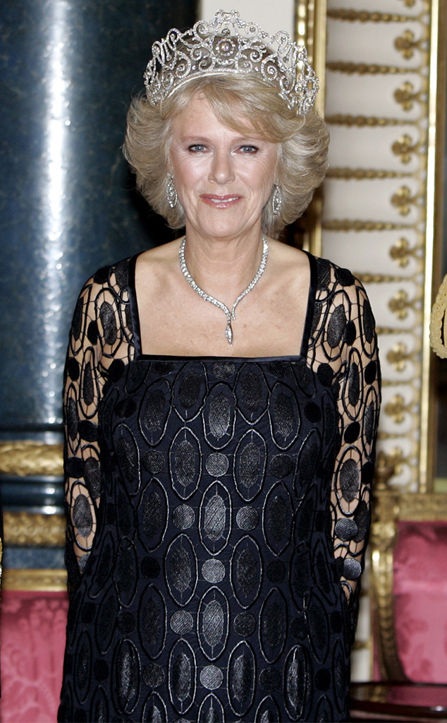 Camilla Parker Bowles, Duchess Of Cornwall