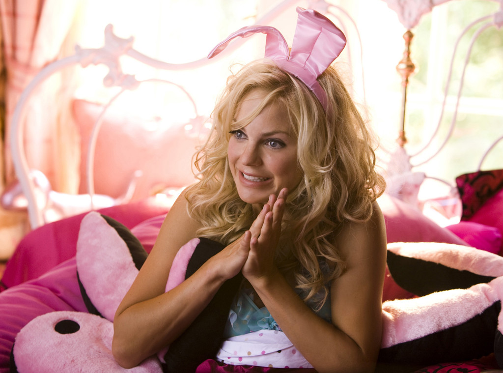 Anna Faris Has the Best Response to a House Bunny Sequel