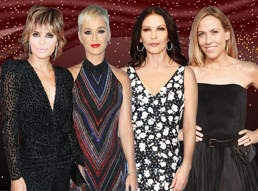 QVC, HSN Gift Picks, Lisa Rinna Katy Perry, Catherine Zeta-Jones, Sheryl Crow