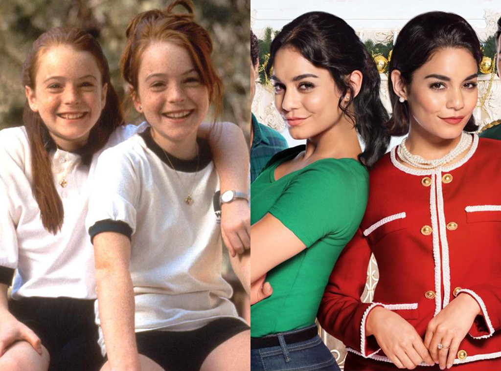 The Parent Trap, The Princess Switch