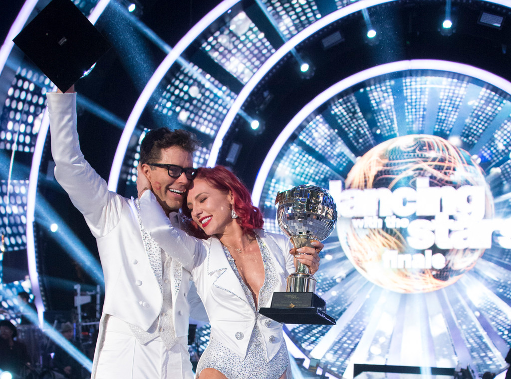 Dancing With the Stars, Bobby Bones