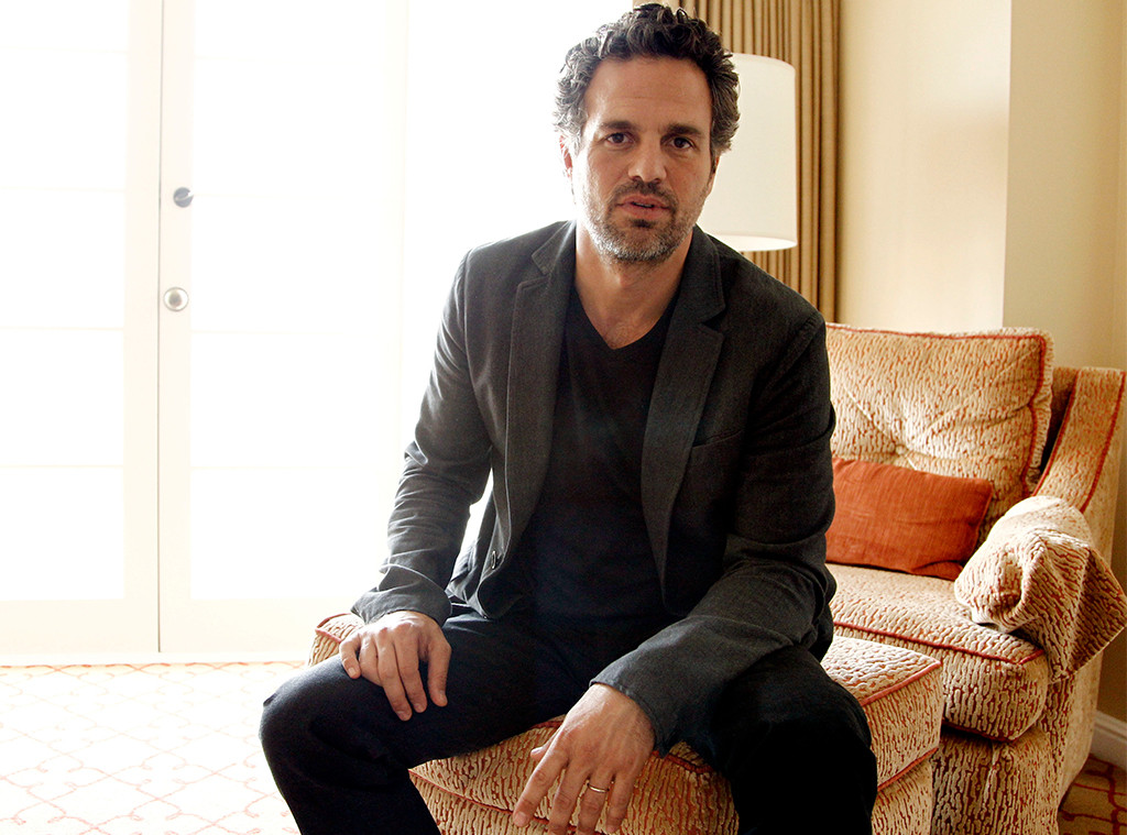 8 Times Mark Ruffalo Made You Smile So Hard You Could Barely Stand It
