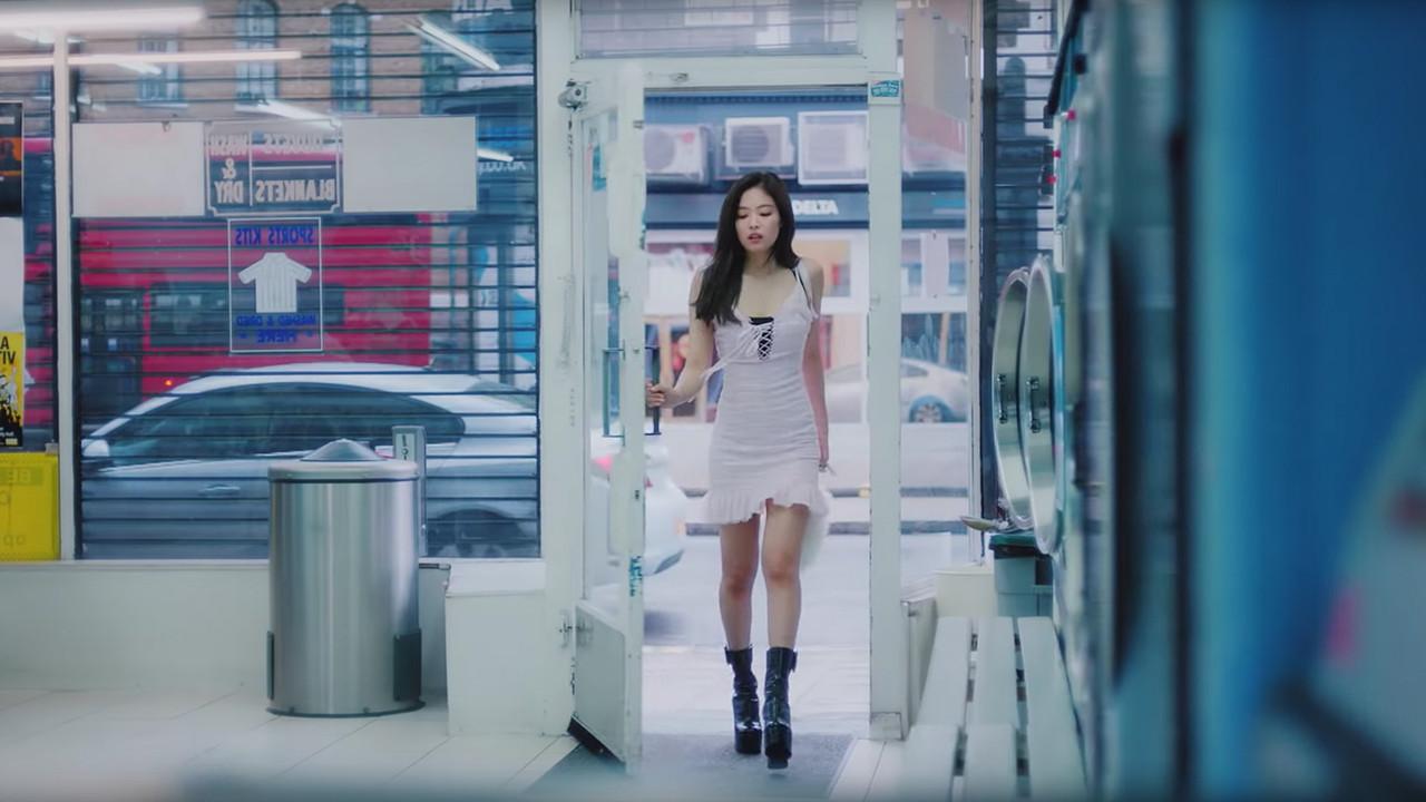 Jennie, BLACKPINK, Solo MV Fashion