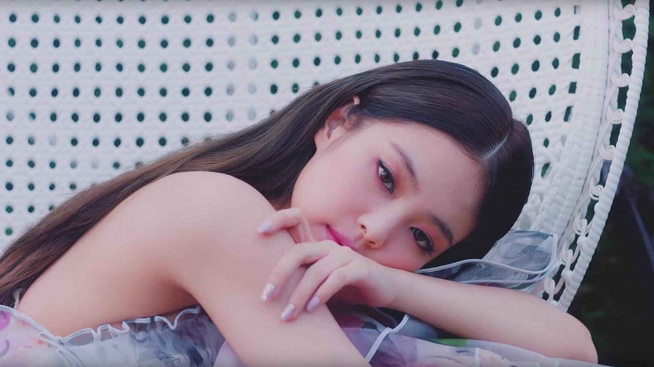 Jennie, BLACKPINK, Solo MV