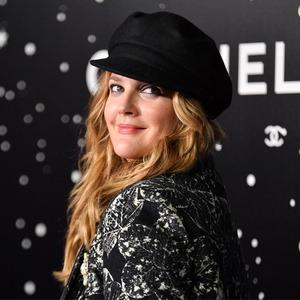 Drew Barrymore, 2018 Museum of Modern Art Film Benefit