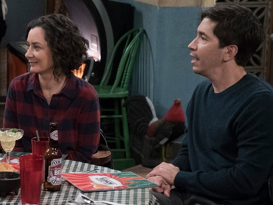 <i>The Conners</i> Sneak Peek: Darlene's New Boyfriend Reminds the Family of a Certain Someone...