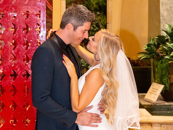 Inside Arie Luyendyk Jr. and Lauren Burnham's Lavish Joint Bachelor and Bachelorette Parties in Las Vegas