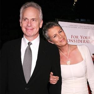 Jamie Lee Curtis, Christopher Guest, 2006
