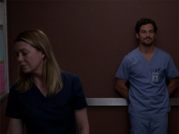 What to Expect for Meredith and DeLuca When <i>Grey's Anatomy</i> Returns