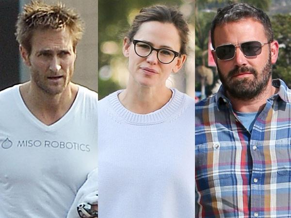Inside Jennifer Garner's Holiday Plans With Ben Affleck and Her New Boyfriend