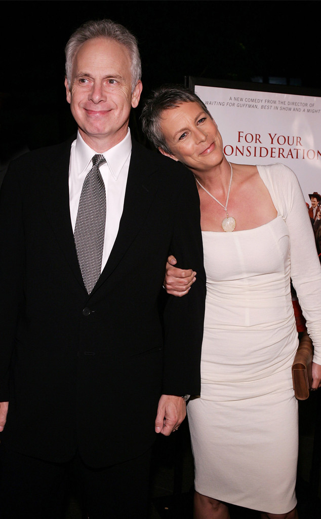 Jamie Lee Curtis, Christopher Guest, 2006