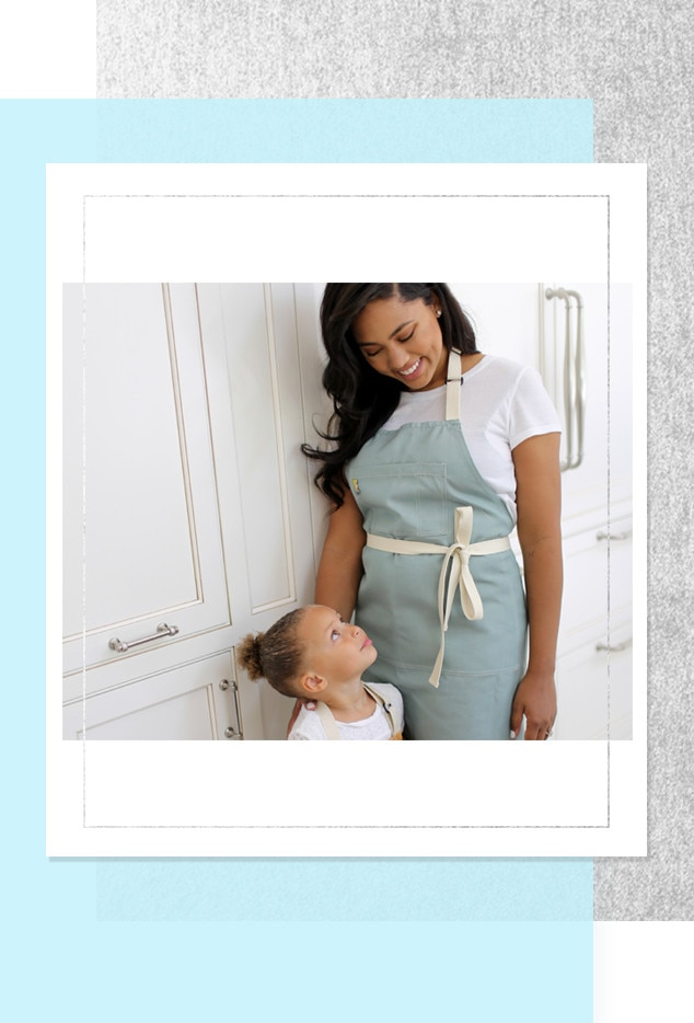ESC: Celeb Gift Guide, Ayesha Curry