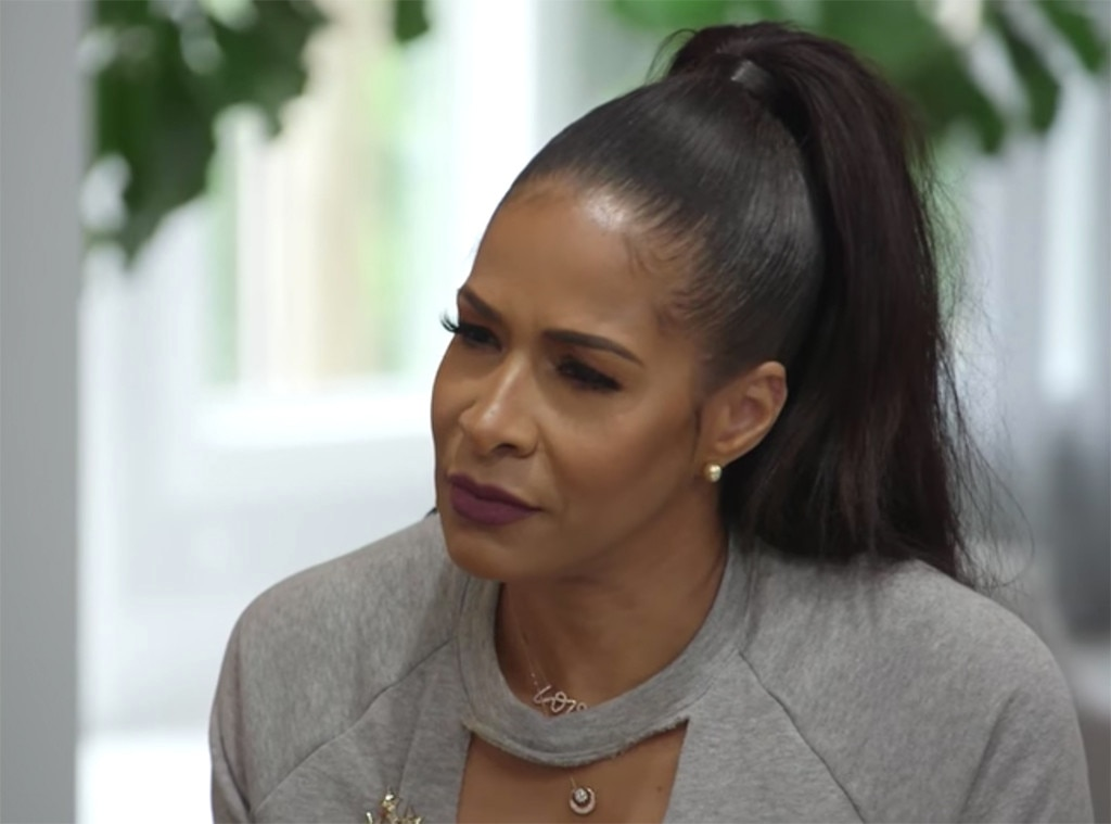 """Sheree Whitfield and Tyrone """"Prison Bae"""" Gilliams,  RHOA  -  For their entire relationship, Prison Bae has been in prison, awaiting an early release that hasn't come while Sheree is back home refuting claims he's a con man. But at least they've got their love letters and """"deep"""" phone calls?"""