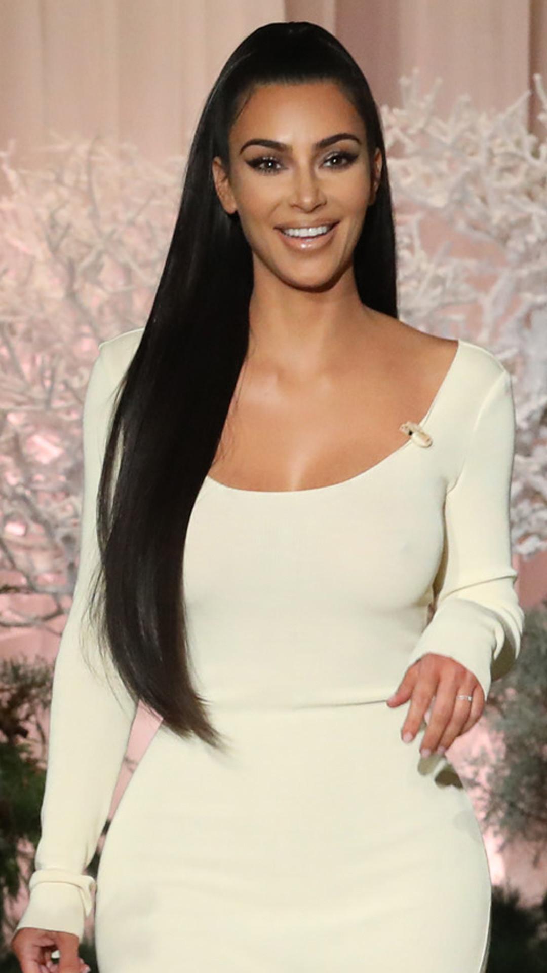 Kim Kardashian, The Ellen DeGeneres Show