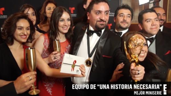 International Emmys
