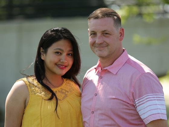 <i>90 Day Fianc&eacute;</i>'s Eric and Leida Threaten to Quit Show After Death Threats