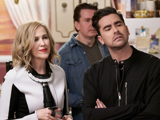 <i>Schitt's Creek</i> Ending With Upcoming Sixth Season