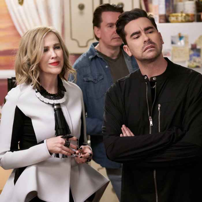 Schitts Creek Christmas Special.Schitt S Creek Ending With Upcoming Sixth Season E News