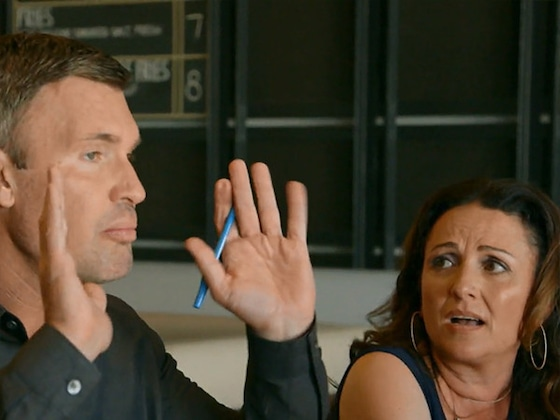 Watch Jeff Lewis Fire Jenni Pulos in <i>Flipping Out</i>'s Tense Season Finale